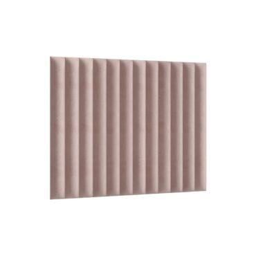 Panel ścienny tapicerowany PS15