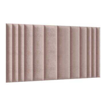Zestaw paneli tapicerowanych 180cm ZPS3